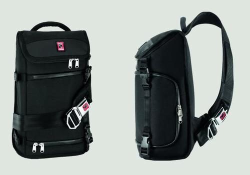 Chrome's Niko Camera Bag
